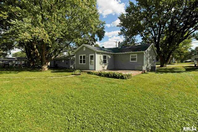 1215 Wisconsin Street, Le Claire, IA 52753 (#QC4226305) :: Paramount Homes QC