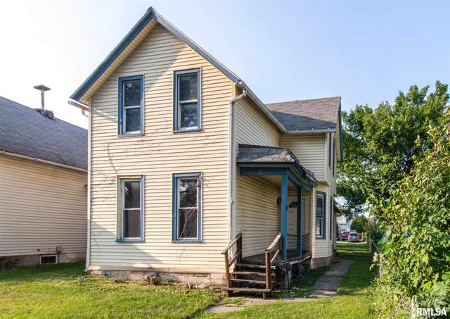 1904 W 2ND Street, Davenport, IA 52802 (#QC4226313) :: RE/MAX Preferred Choice