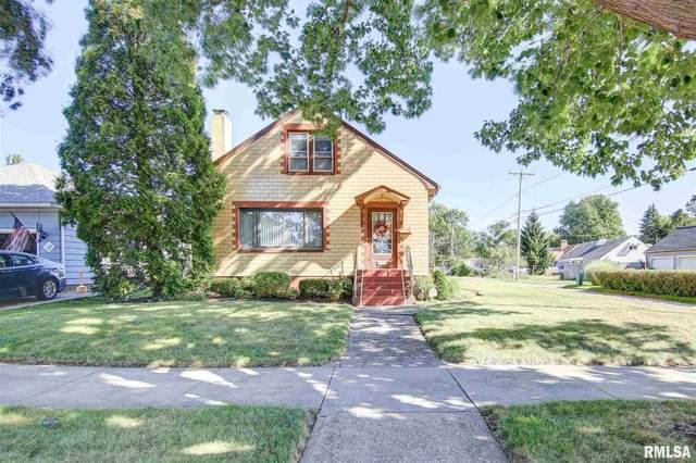 318 10TH Avenue North, Clinton, IA 52732 (#QC4226317) :: Paramount Homes QC