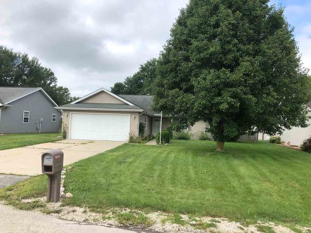 2305 White Oaks Drive, Taylorville, IL 62568 (#CA1009798) :: Paramount Homes QC