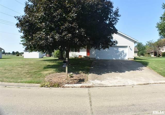 720 N 16TH Avenue, Canton, IL 61520 (#PA1228677) :: RE/MAX Preferred Choice