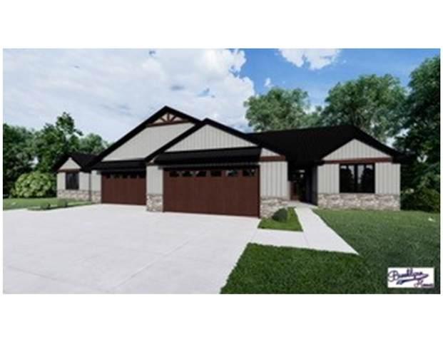 5417 Verdant Lane, Springfield, IL 62711 (#CA1009802) :: RE/MAX Preferred Choice
