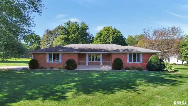 308 E 1ST Street, Delavan, IL 61734 (#PA1228682) :: Paramount Homes QC