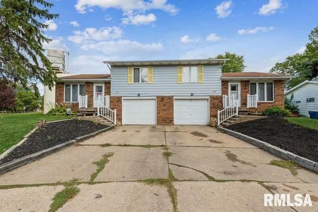 Street, Eldridge, IA 52748 (#QC4226346) :: Paramount Homes QC
