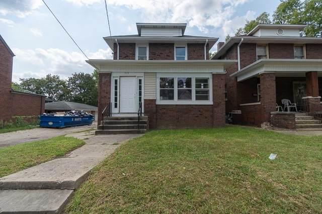 513 Alexander Avenue, Peoria, IL 61603 (#PA1228688) :: Paramount Homes QC