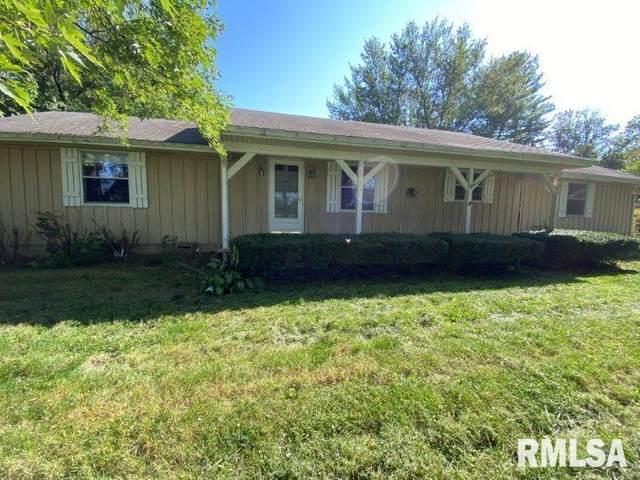 4008 W Legion Hall Road, Dunlap, IL 61525 (#PA1228691) :: RE/MAX Preferred Choice