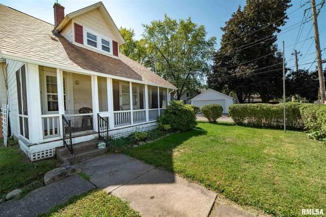 1315 E High Street, Davenport, IA 52803 (#QC4226356) :: RE/MAX Preferred Choice