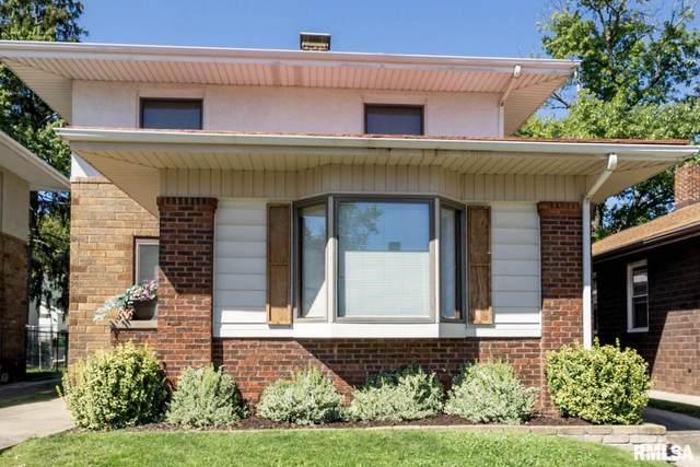 5911 S Madison Street, Bartonville, IL 61607 (#PA1228695) :: RE/MAX Preferred Choice