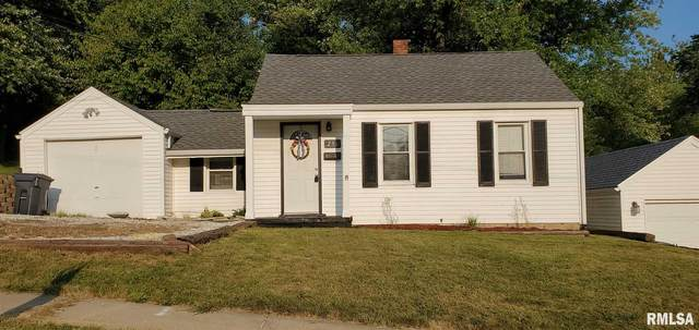 236 Fairview Avenue, East Peoria, IL 61611 (#PA1228696) :: Paramount Homes QC