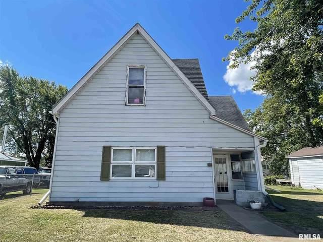 808 Elk Street, Sabula, IA 52070 (#QC4226372) :: Paramount Homes QC
