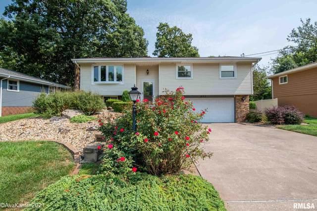 402 Rainbow Drive, Creve Coeur, IL 61610 (#PA1228704) :: Paramount Homes QC