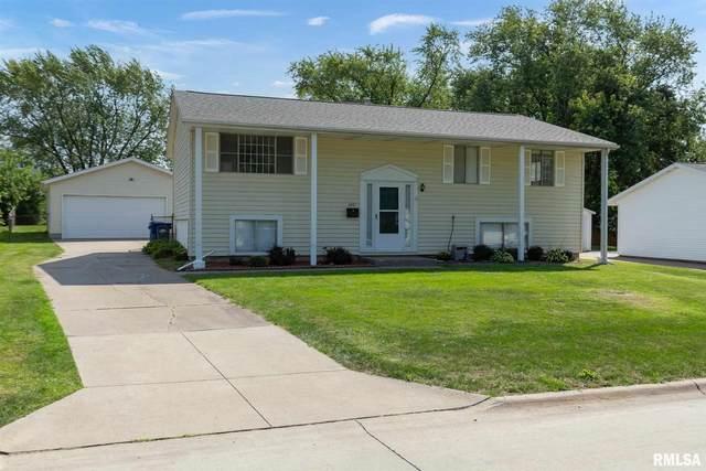 3431 Wakonda Drive, Bettendorf, IA 52722 (#QC4226382) :: Killebrew - Real Estate Group