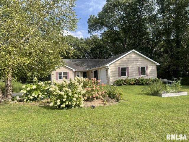 22212 N White Grove Road, Princeville, IL 61559 (#PA1228719) :: Campo Realty Inc.