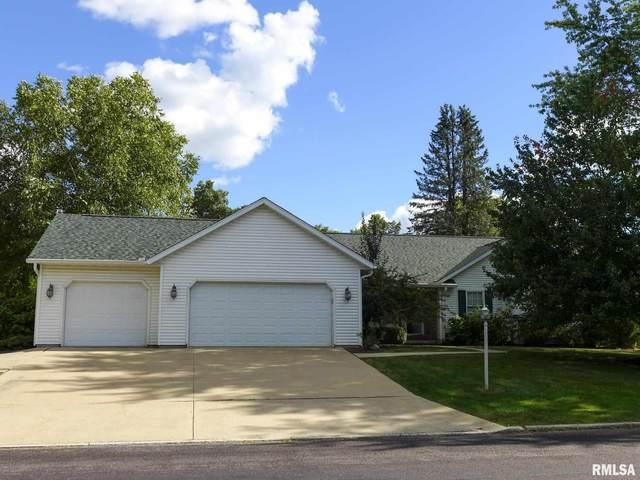 508 Illini Drive, East Peoria, IL 61611 (#PA1228726) :: Paramount Homes QC