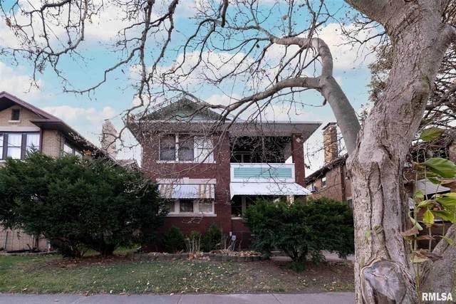 Street Street Street, Peoria, IL 61606 (#PA1228727) :: RE/MAX Preferred Choice