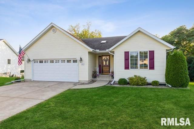 2031 Villa Pines Circle, Carbon Cliff, IL 61239 (#QC4226404) :: RE/MAX Preferred Choice