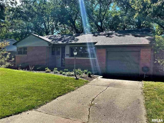 2722 30TH Avenue, Rock Island, IL 61201 (#QC4226412) :: Paramount Homes QC