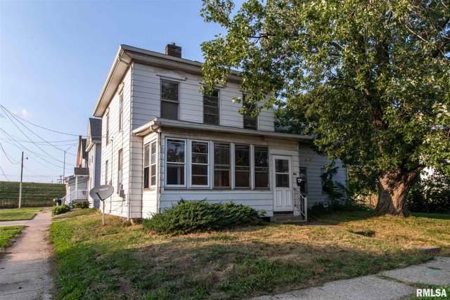 801 4TH Avenue, Rock Island, IL 61201 (#QC4226419) :: RE/MAX Preferred Choice