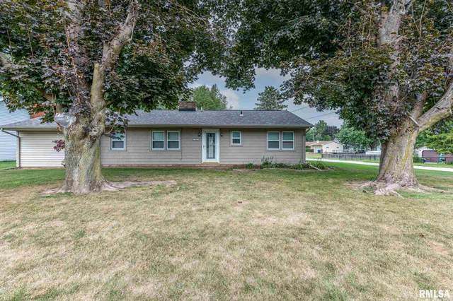 1305 Wisconsin Street, Le Claire, IA 52753 (#QC4226425) :: Paramount Homes QC
