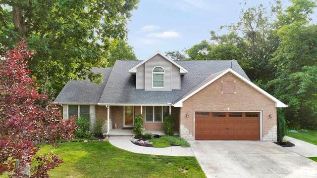 13336 Lakeview Court, Tremont, IL 61568 (#PA1228747) :: Paramount Homes QC