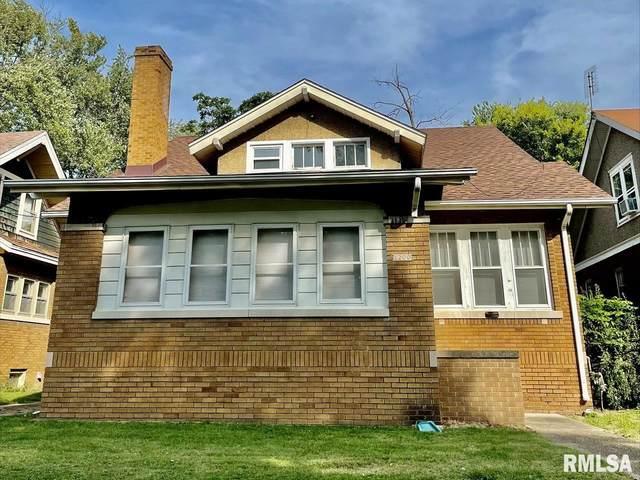 1200 N Orange Street, Peoria, IL 61606 (#PA1228753) :: RE/MAX Preferred Choice
