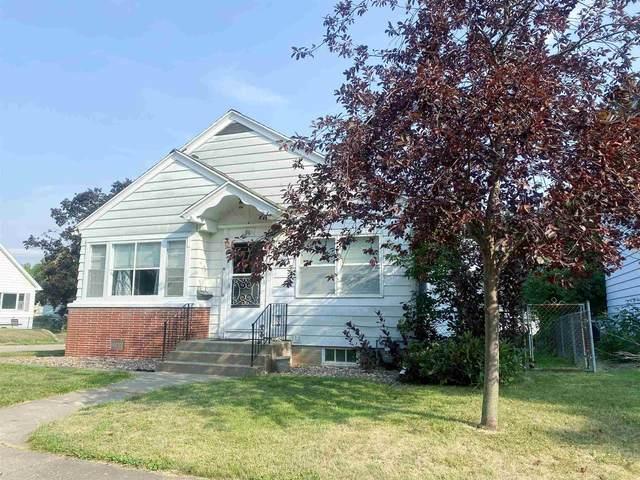716 22ND Avenue North, Clinton, IA 52732 (#QC4226435) :: Paramount Homes QC