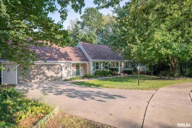 6202 N Suffolk Drive, Peoria, IL 61615 (#PA1228765) :: Paramount Homes QC