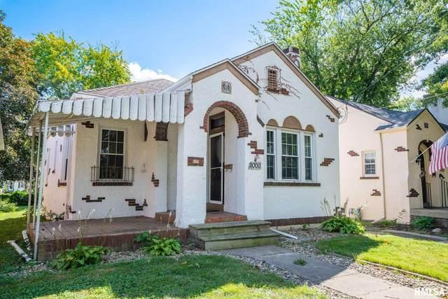 2000 W Barker Avenue, West Peoria, IL 61604 (#PA1228774) :: RE/MAX Preferred Choice