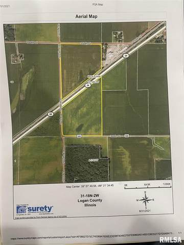 350 N 1225 Avenue, Lake Fork, IL 62541 (#CA1009892) :: Campo Realty Inc.