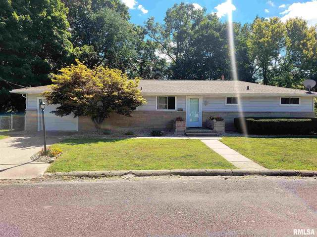 118 Donald Court, East Peoria, IL 61611 (#PA1228786) :: RE/MAX Preferred Choice