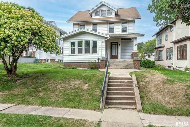 2322 Ripley Street, Davenport, IA 52803 (#QC4226487) :: Paramount Homes QC