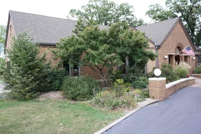3110 Harts Mill Road, Clinton, IA 52732 (#QC4226493) :: Campo Realty Inc.