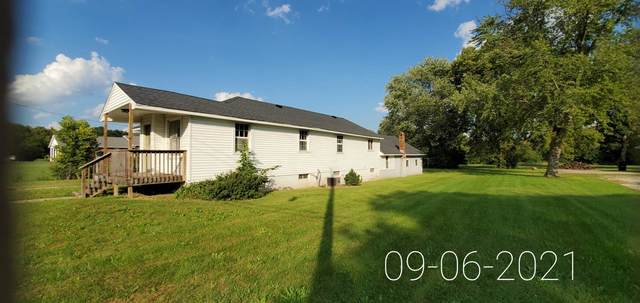 1510 N 2ND Street, Chillicothe, IL 61523 (#PA1228789) :: RE/MAX Preferred Choice