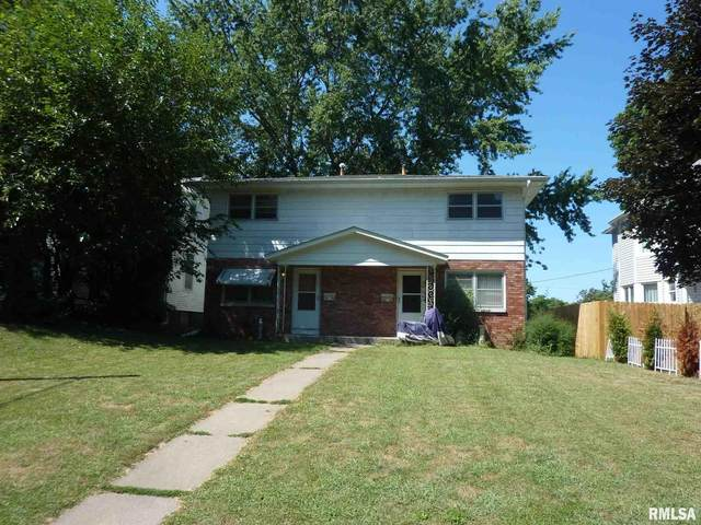 Avenue Avenue Avenue, Davenport, IA 52803 (#QC4226504) :: Paramount Homes QC