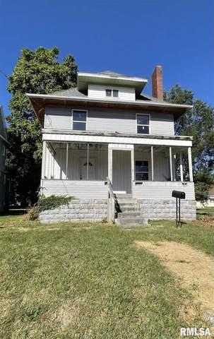1719 N California Avenue, Peoria, IL 61603 (#PA1228807) :: Killebrew - Real Estate Group