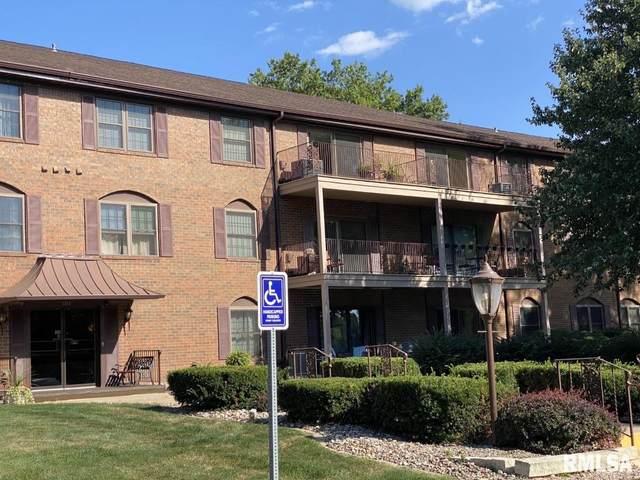 1350 Kimberly Ridge Road #304, Bettendorf, IA 52722 (#QC4226518) :: Killebrew - Real Estate Group