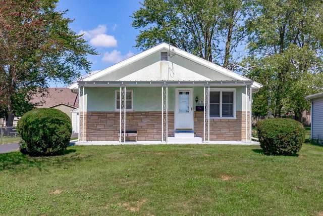 777 E Vernon Street, Farmington, IL 61531 (#PA1228816) :: RE/MAX Professionals