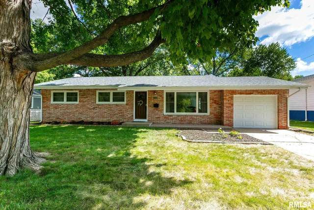1805 Parkway Drive, Bettendorf, IA 52722 (#QC4226527) :: RE/MAX Preferred Choice
