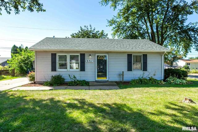 2711 W 67TH Street, Davenport, IA 52806 (#QC4226540) :: Paramount Homes QC