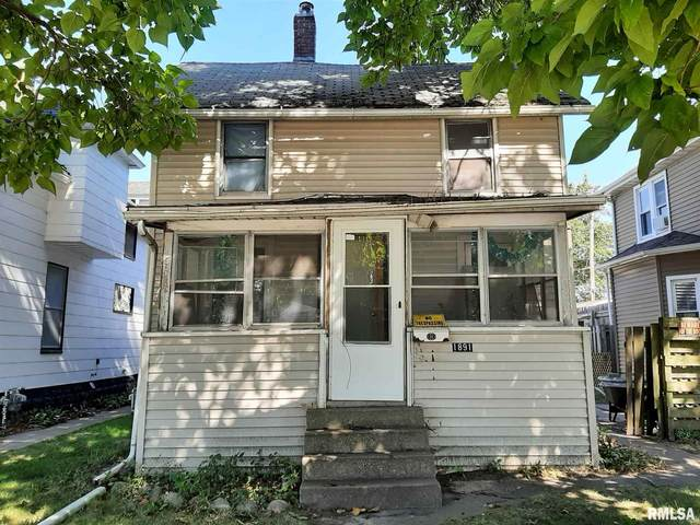 1891 Avenue Of The Cities, Moline, IL 61265 (#QC4226545) :: Killebrew - Real Estate Group