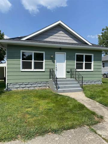 904 E Carter Street, Marion, IL 62959 (#QC4226547) :: Killebrew - Real Estate Group