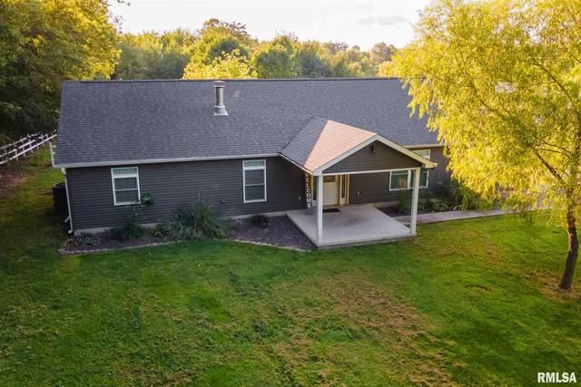 9530 Leisure Lane, Marion, IL 62959 (#QC4226548) :: Killebrew - Real Estate Group