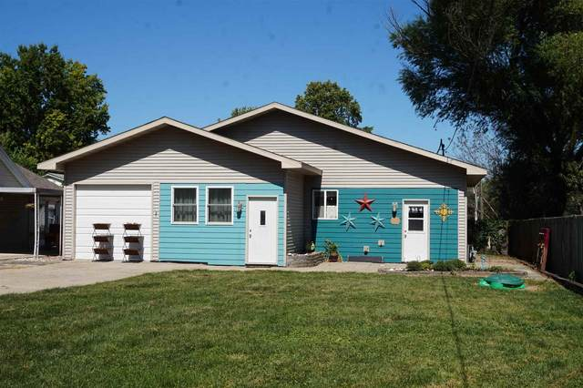 103 Moushon Drive, East Peoria, IL 61611 (#PA1228833) :: Killebrew - Real Estate Group