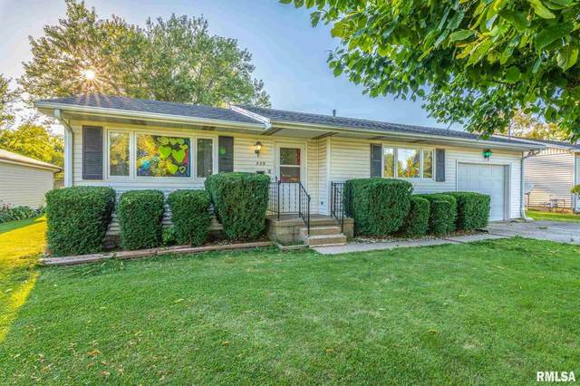 539 Payson Street, Kewanee, IL 61443 (#QC4226549) :: Killebrew - Real Estate Group