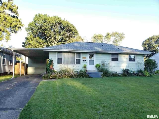 3524 Stanton Street, Springfield, IL 62703 (#CA1009946) :: Killebrew - Real Estate Group