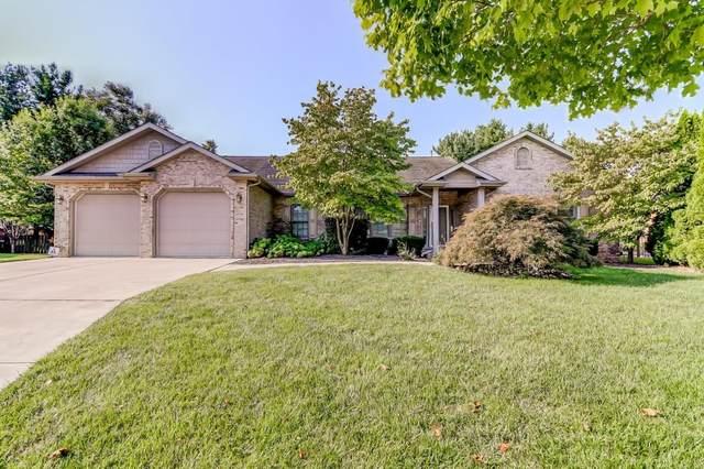 1709 Josephine Place, Springfield, IL 62704 (#CA1009960) :: Campo Realty Inc.