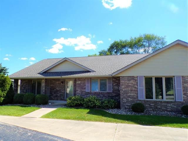 1116 Pine Tree Lane, Galesburg, IL 61401 (#CA1009966) :: Kathy Garst Sales Team