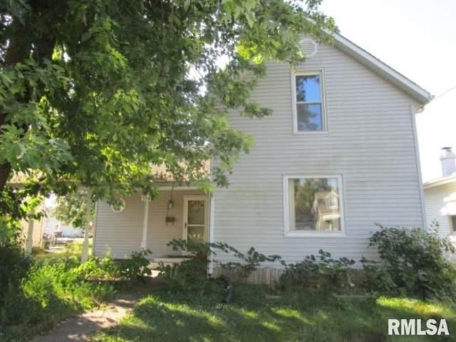 954 E Locust Street, Canton, IL 61520 (#PA1228855) :: RE/MAX Professionals