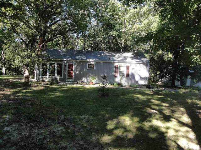 6319 W Salem School Road, Dunlap, IL 61525 (#PA1228859) :: RE/MAX Preferred Choice