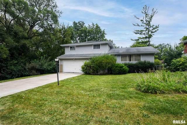 1614 W Gaylord Avenue, Peoria, IL 61614 (#PA1228873) :: RE/MAX Professionals
